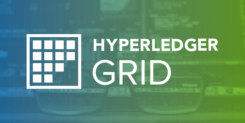 Image result for hyperledger grid
