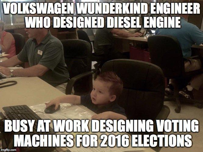 Volk Wagon Volkswagen Meme Funny