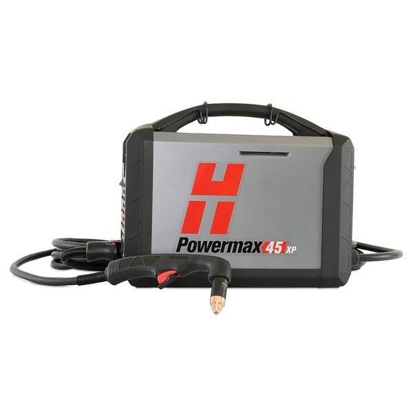 PowerMax 45XP side 2