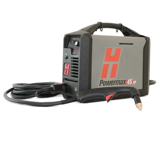 PowerMax 45XP side