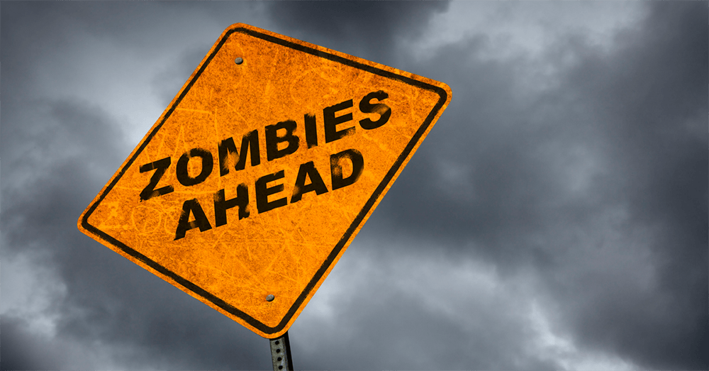 Zombie Servers