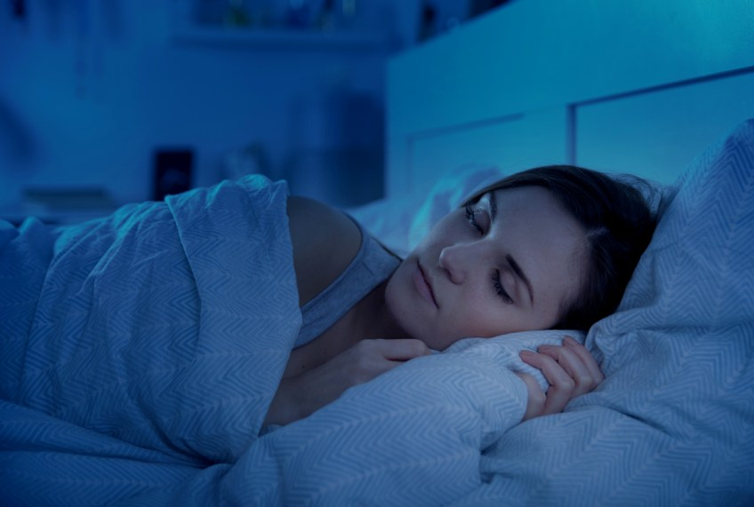 Hypnose et sommeil