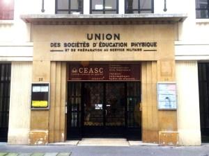 Cabinet Hypnose paris 1er - CEASC