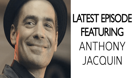Episode 9 - Featuring Anthony Jacquin - Hypnosis Weekly