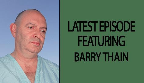 Barry Thain