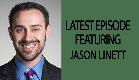 Jason Linett
