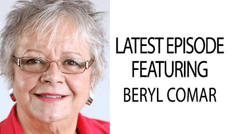 beryl comar