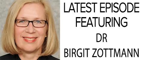 Dr Birgit Zottmann