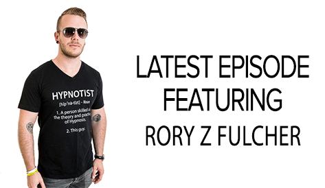Rory Z Fulcher