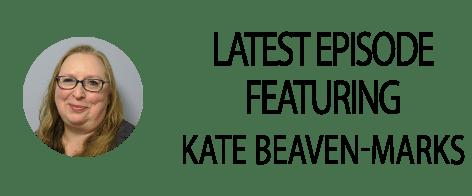 Kate Beaven-Marks
