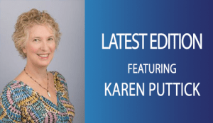Karen Puttick interviewed by Adam Eason for episode 94 of the hypnosis weekly podcast.