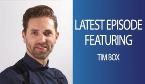 latest podcast tim box