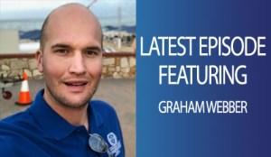 Graham Webber