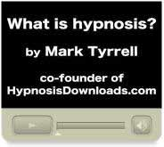 Watch 'What is hypnosis?' video