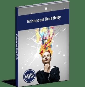 Enhanced Creativity