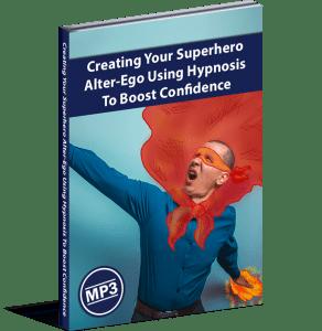Creating Your Superhero Alter-Ego