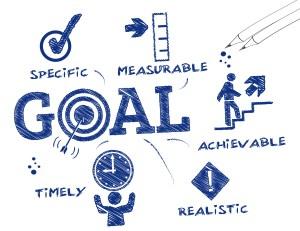 Goal setting for runners