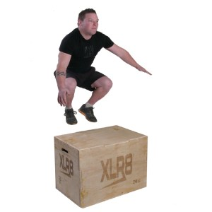 PlyometricsBox