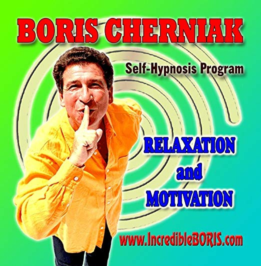 Relaxation and Motivation
