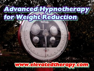 Hypnotherapy Weight Loss Nottingham