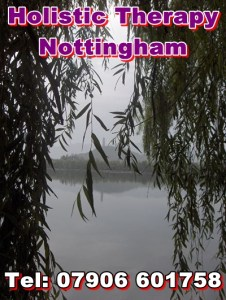 Holistic Therapy in Newark-on-Trent