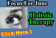 Holistic Therapy Nottingham
