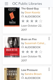 how to read free audiobooks