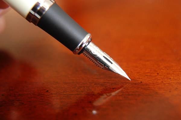 Akte van verdeling bij een hypotheekaanvraag