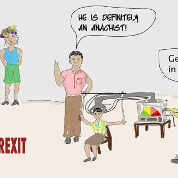 African Brexit