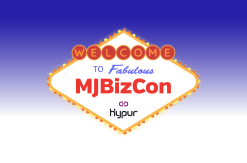 Welcome to Fabulous MJBizCon with Hypur