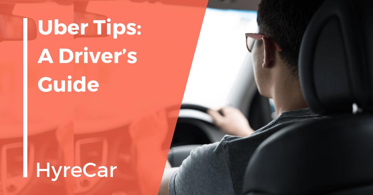 rideshare, ridesharing, hyrecar, driver tips, rideshare driving, mobility