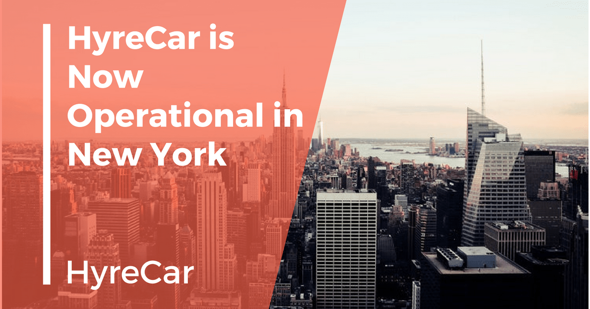 rideshare, rent a car New York, rent my car new york, moblity