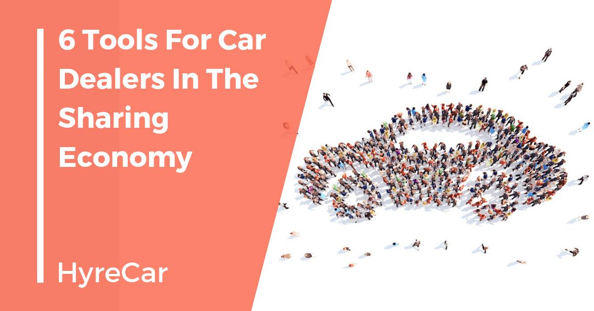 HyreCar, ridesharing, ridesharing economy, mobility