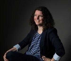 Maria Niemi 2017. Foto: Jennie Kumlin