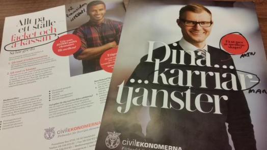 DIKs #KreativFrukost 150317 i Stockholm