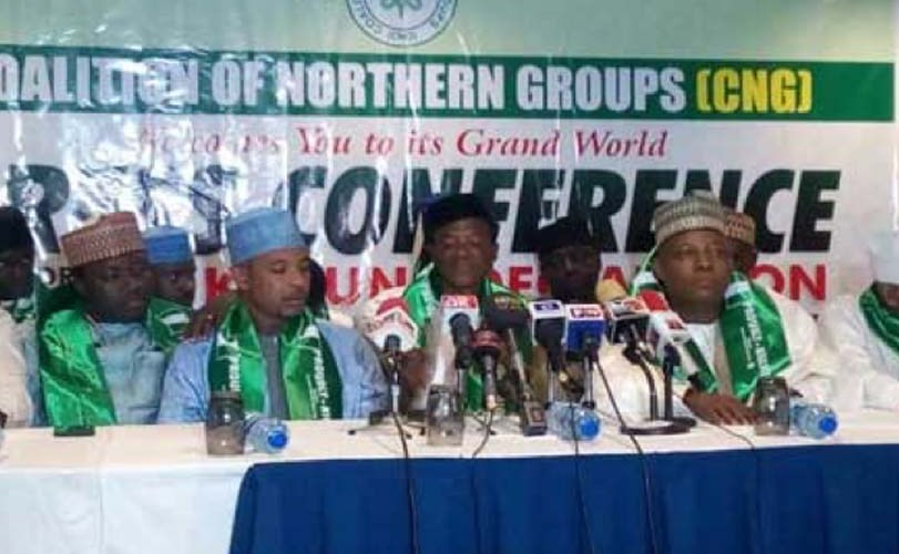 Arewa Youths Withdraw Quit Notice to Igbos