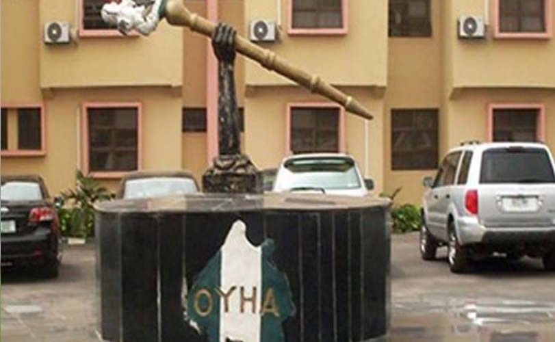 Delta State House of Assembly dissolves its electoral commission