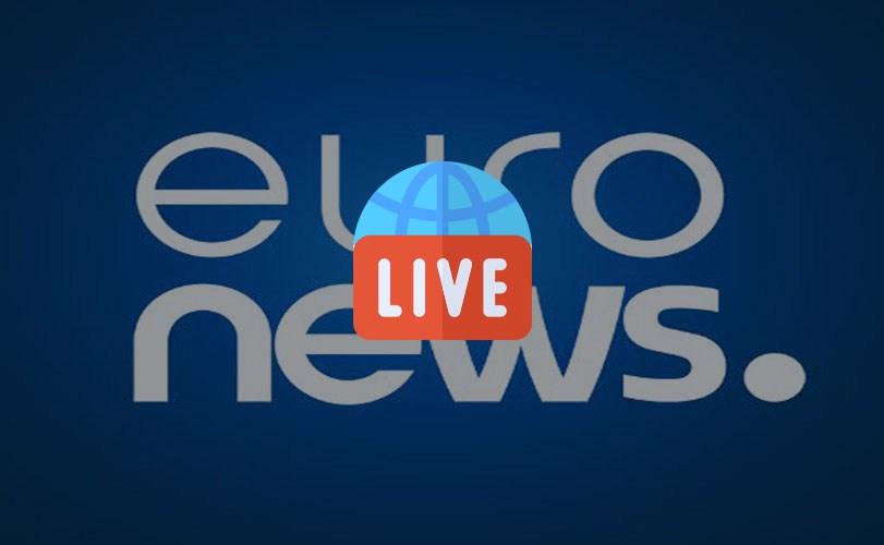Euro News Live