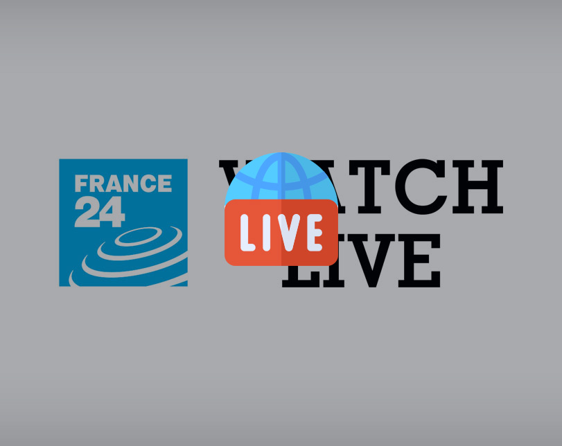 FRANCE 24 Live