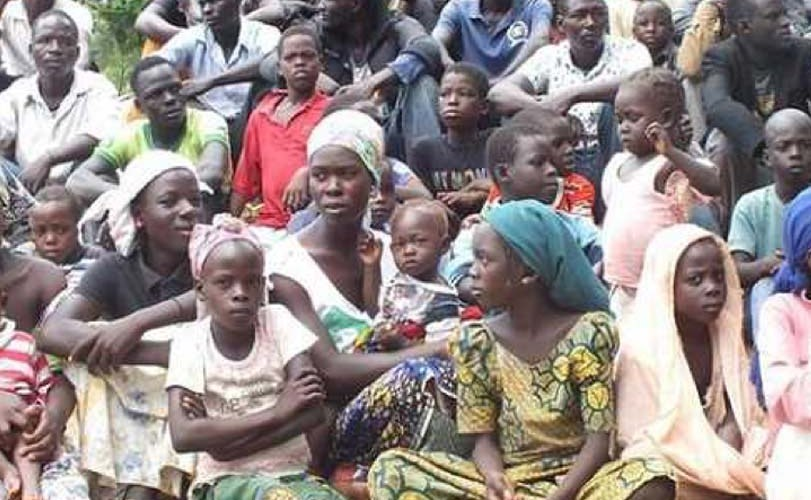 Incessant raping in Borno IDP camp