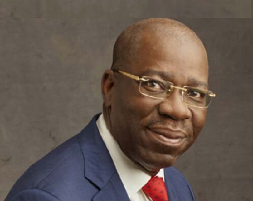 Obaseki To Ex-Governor: Edo State Money Is For Development, Not For Individuals