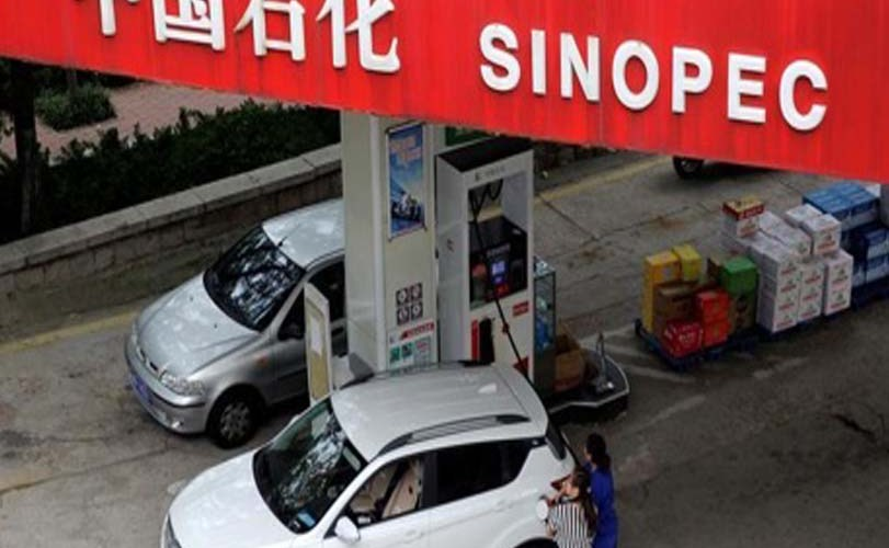 Oil Giant Sinopec probed over Nigeria bribery allegations by US