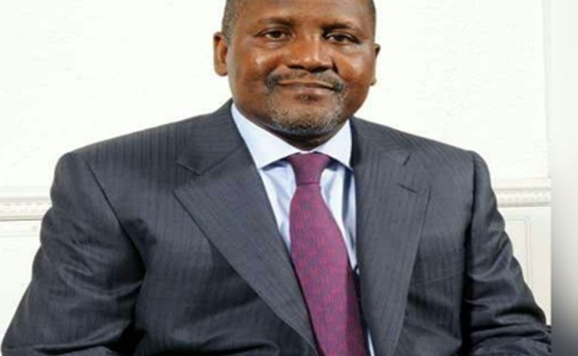 Dangote threatens to sack Wenger if successful in Arsenal Bid
