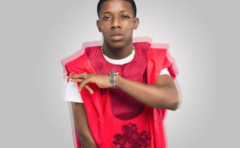 Small Doctor claims account was hacked
