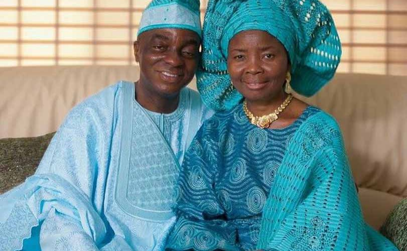 Bishop Oyedepo and Wife celebrate 35th Wedding Anniversary
