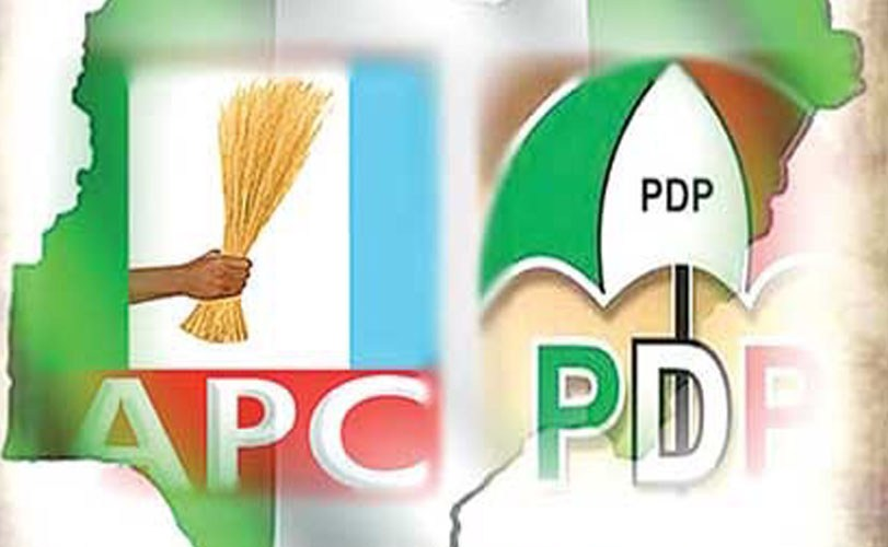 APC House of Reps Interior Chairman Defects To PDP