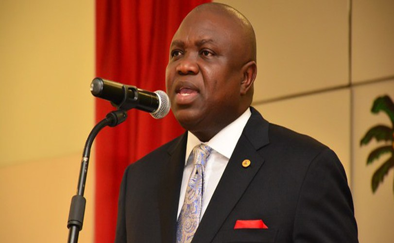 Ambode seeks FIFA assistance hosting tournaments