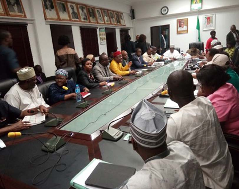 FG, ASUU inch closer to final agreement