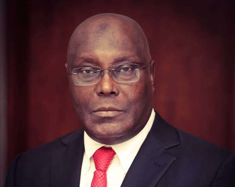 Atiku's witness weeps at tribunal, says APC 'thugs' shot two during election