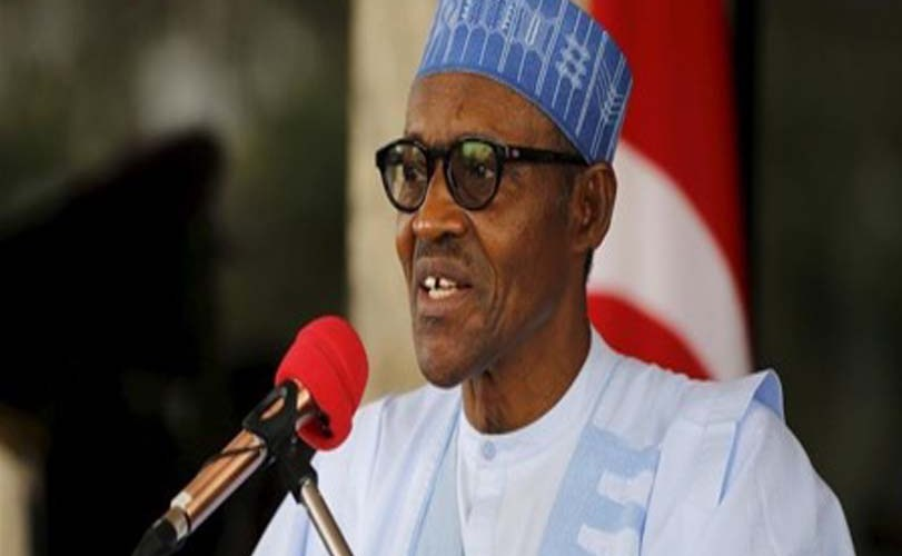 Buhari Apologises To Abiola's Family Over June 12 Annulment